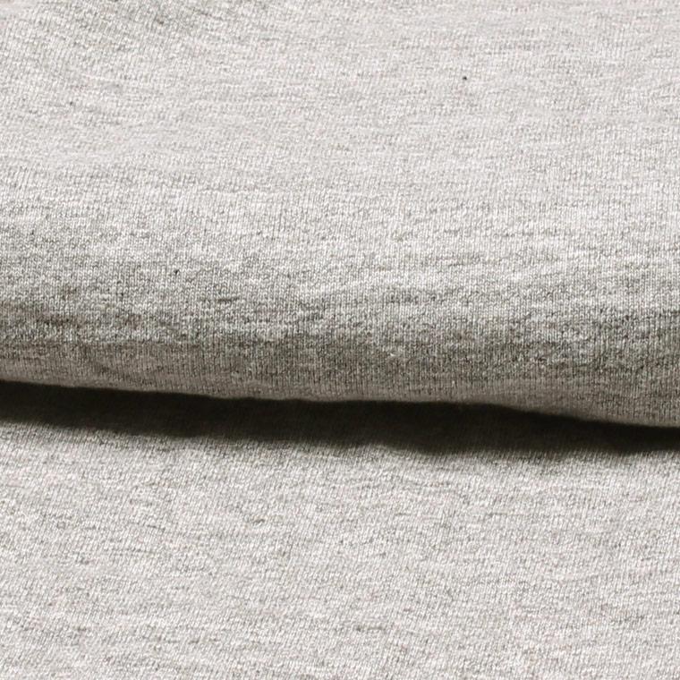 FELCO (フェルコ)  GYM PANT SUPER HARD JARSEY - HEATHER GREY