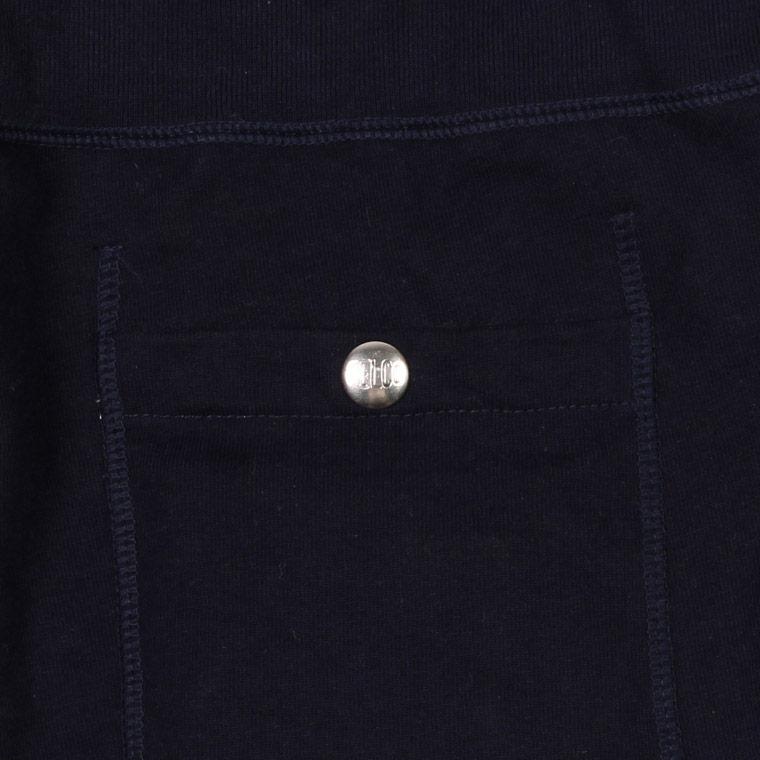 FELCO (フェルコ)  GYM PANT SUPER HARD JARSEY - ITALIAN NAVY