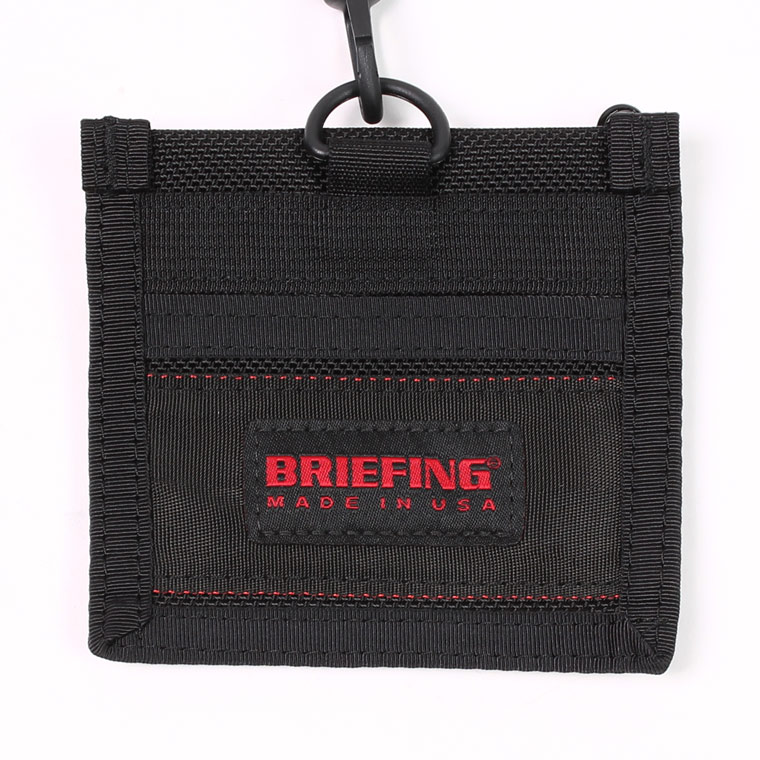 BRIEFING (ブリーフィング)  ID - BLACK