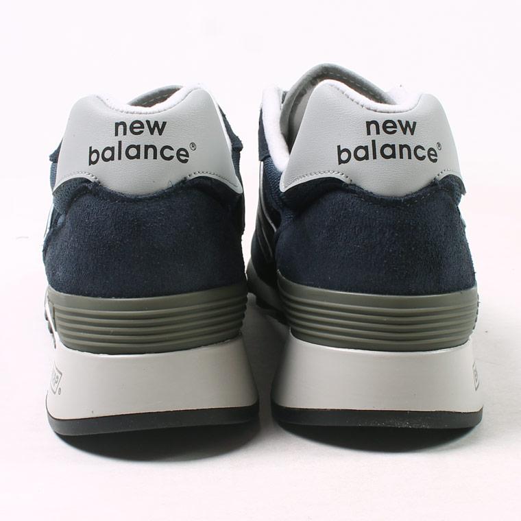 NEW BALANCE (ニューバランス)  M1300 - NAVY - WIDTH:D