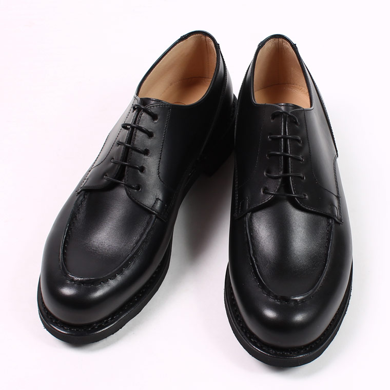 PARABOOT (パラブーツ)  CHAMBORD - GOODYEAR - SMOOTH