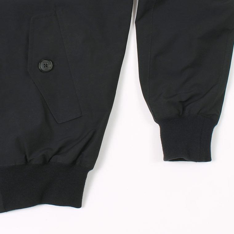 BARACUTA (バラクータ)  G9 ORIGINAL - DARK NAVY