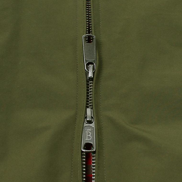 BARACUTA (バラクータ)  G9 ORIGINAL - BEECH