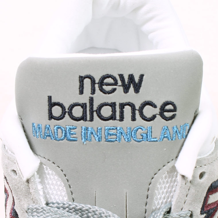 NEW BALANCE (ニューバランス)  M1500 - LIGHT GRAY - WIDTH:D