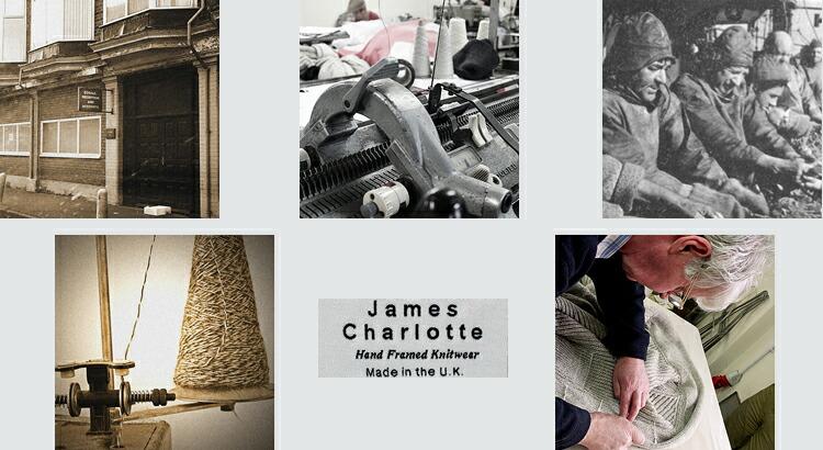 JAMES CHARLOTTE,ジェームスシャルロット,通販