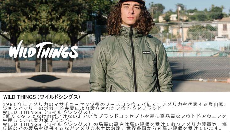 WILD THINGS,ワイルドシングス,名古屋,通販 通信販売