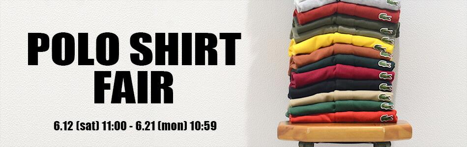 ポロシャツフェア,名古屋 メンズファッション セレクトショップ Explorer エクスプローラー,通販 通信販売