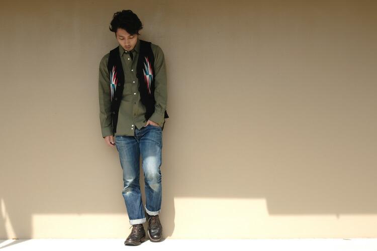 2018年9月 チマヨベスト特集,名古屋 メンズファッション セレクトショップ Explorer エクスプローラー,通販 通信販売
