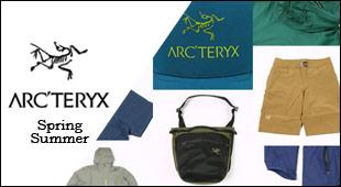 ARC'TERYX アークテリクス,2020春夏新作 2020ss,名古屋 メンズファッション セレクトショップ Explorer エクスプローラー,通販 通信販売