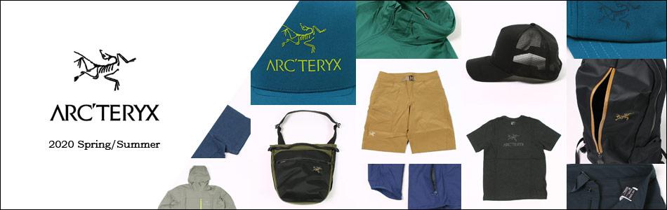 ARC'TERYX アークテリクス,2020春夏作 2020ss,名古屋 メンズファッション セレクトショップ Explorer エクスプローラー,通販 通信販売