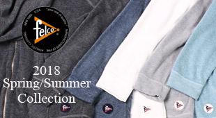 2018春夏新作 2018ss FELCO フェルコ アメカジ サーフ,名古屋 メンズファッション セレクトショップ Explorer エクスプローラー,通販 通信販売