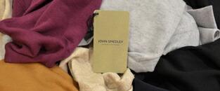 JOHN SMEDLEY ジョンスメドレー レディース 2018春夏 2017SS,名古屋 セレクトショップ Explorer エクスプローラー,通販 通信販売