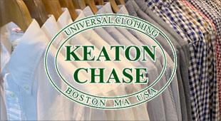 KEATON CHASE USAキートンチェイスユーエスエー,2021春夏新作 2020SS,名古屋 メンズファッション セレクトショップ Explorer エクスプローラー,通販 通信販売