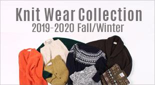 ニット 2019-2020秋冬新作,名古屋 メンズファッション セレクトショップ Explorer エクスプローラー,通販 通信販売