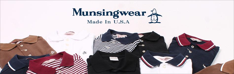 Munsingwear マンシングウェア,2020春夏作 2020ss,名古屋 メンズファッション セレクトショップ Explorer エクスプローラー,通販 通信販売