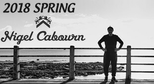 NIGEL CABOURN ナイジェルケーボン,2018春夏新作 2018ss,名古屋 メンズファッション セレクトショップ Explorer エクスプローラー,通販 通信販売