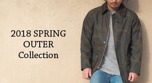 2018春夏新作 2018ss アウター スプリングコート,名古屋 メンズファッション セレクトショップ Explorer エクスプローラー,通販 通信販売