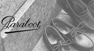 PARABOOT パラブーツ,2021春夏新作 2021SS,名古屋 メンズファッション セレクトショップ Explorer エクスプローラー,通販 通信販売