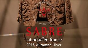 SABRE サブレ,2018秋冬新作 2018AW,名古屋 メンズファッション セレクトショップ Explorer エクスプローラー,通販 通信販売