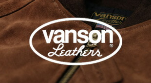 VANSON バンソン 2018秋冬新作,名古屋 メンズファッション セレクトショップ Explorer エクスプローラー,通販 通信販売