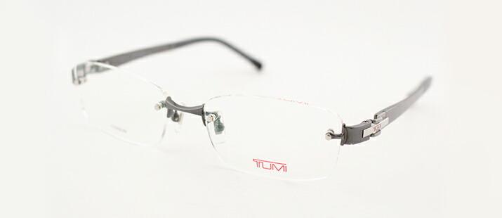 eyeone   Rakuten Global Market: [TUMI] 10-0020-3 with Tumi glasses ...