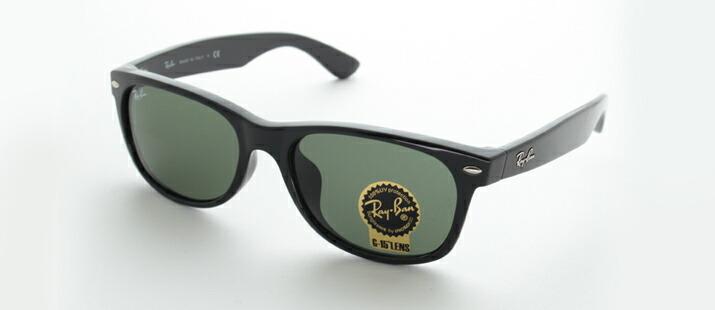 d423d89cdadb eyeone   Ray-Ban  rayban sunglasses RB2132F-901L-55 basic summer new ...