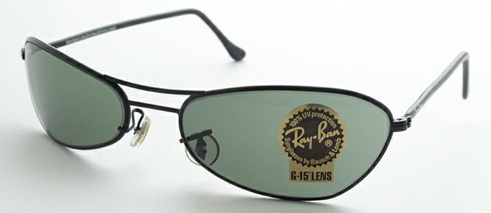 ray ban predator sunglasses
