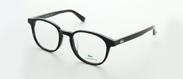 Polo Eyeglass Frame Parts : eyeone Rakuten Global Market: [LACOSTE, Lacoste with ...