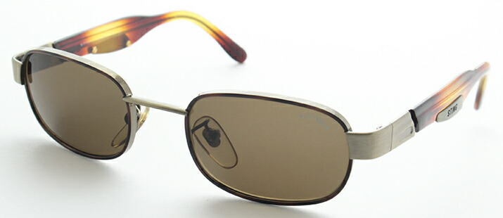 c5c606309d eyeone   STING  4295 sunglasses Made in Italy the sting vintage ...