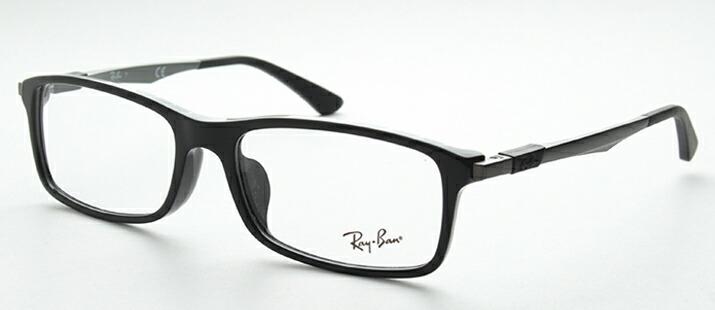 eyeone | Rakuten Global Market: [Ray-Ban] Ray-Ban glasses RX7017F ...