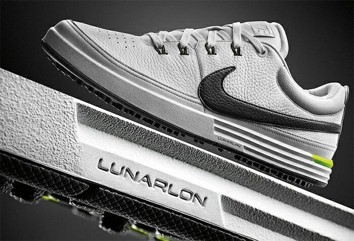 half off 5fd77 2638b ... nike golf lunar waverly spikeless shoes ...