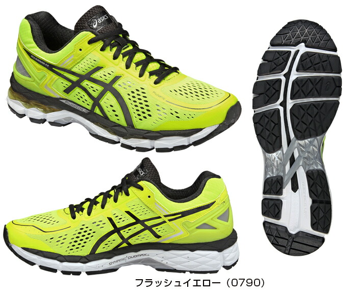 ASICS (Asics) gel Kayano 22 (GEL KAYANO 22) TJG936