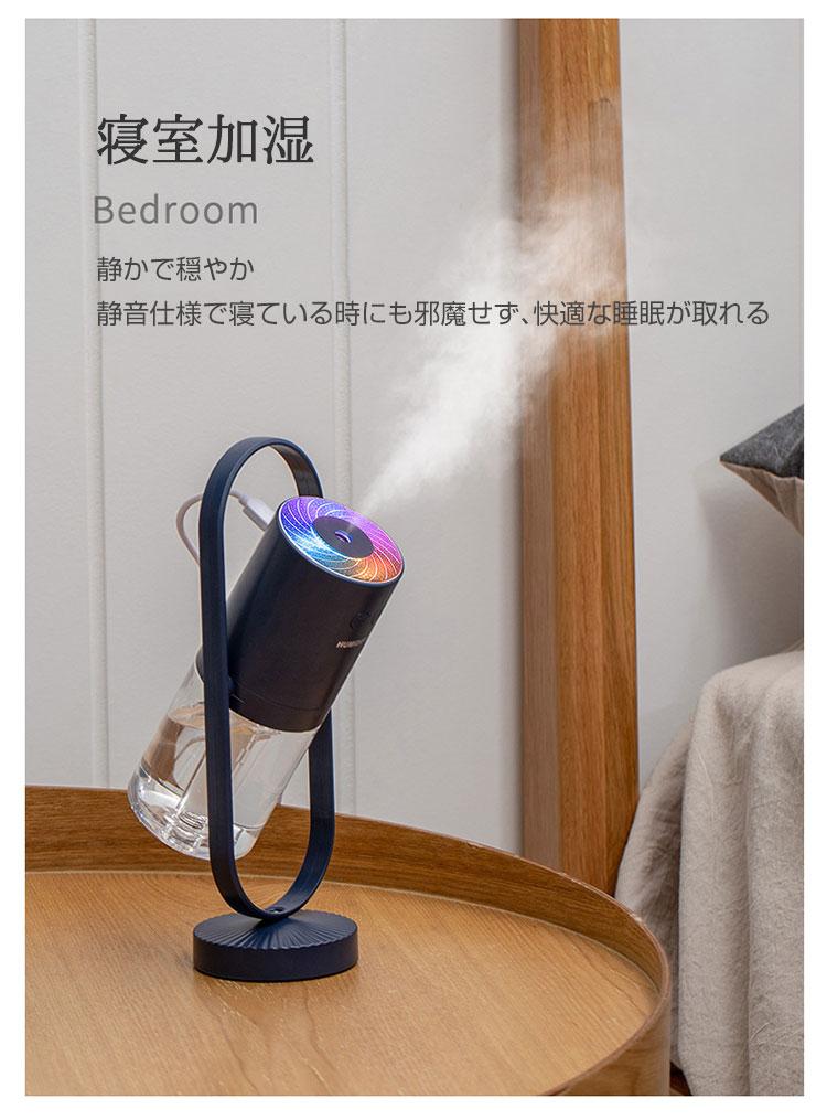 ミニ加湿器