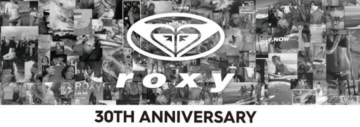 【レディス・ROXY】