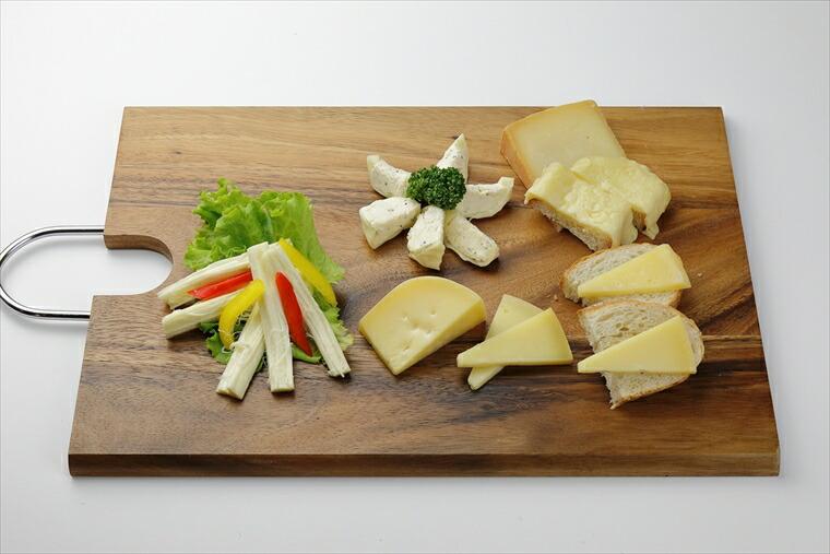 北海道清水町 【ふるさと納税】十勝千年の森 ナチュラルチーズミニセット