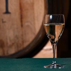 【ぶどう農家救済】寒河江ワイン(シャルドネ)720ml×2本 白/辛口