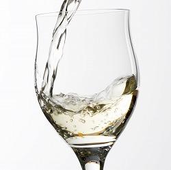 【ぶどう農家救済】寒河江産デラウェアワイン 720ml×2本 白/やや甘口
