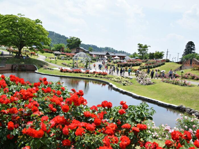 農業体験型観光テーマパーク「アグリランドむらやま」村山市のすべてをテーマパークにしたい!