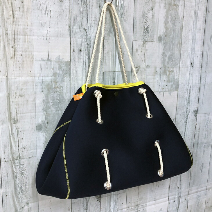 【SOMA】ネオプレンビッグバッグ