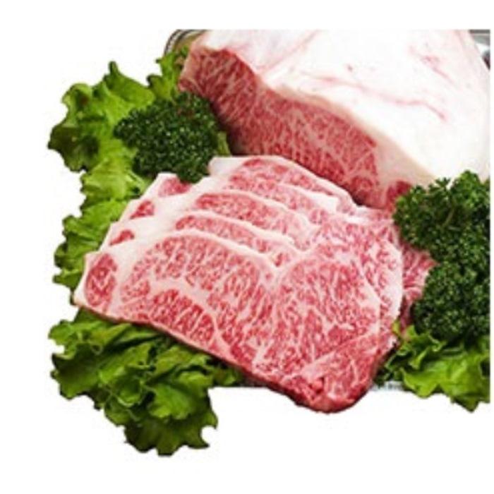 栃木県栃木市 【ふるさと納税】肉 ステーキ とちぎ和牛サーロインステーキセット1kg