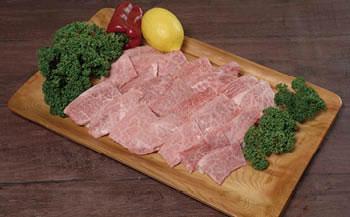 栃木県栃木市 【ふるさと納税】肉 とちぎ和牛・前日光和牛(焼き肉用カルビ1kg)