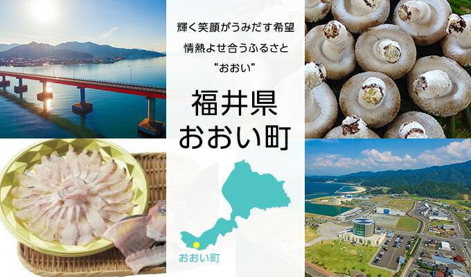 福井県おおい町