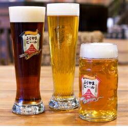 富士山麓生まれ 「ふじやまビール」1L×3種類