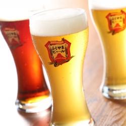 富士山麓生まれ「ふじやまビール」1L×3種類