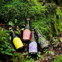 地ビール 飲み比べ 24本(4種×6本)セット 富士桜高原麦酒