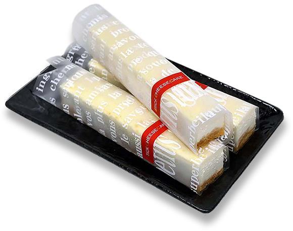 長野県上田市 【ふるさと納税】010-060スティックチーズケーキ(メープルチーズ)10本入り