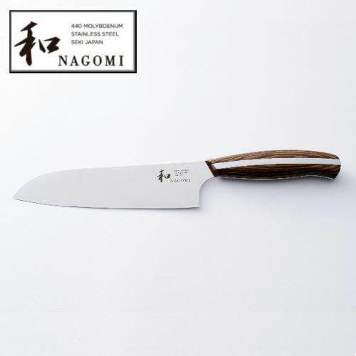 和NAGOMI 三徳包丁