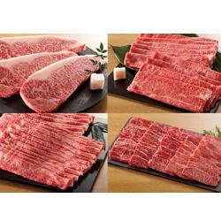 飛騨牛食べ比べコース