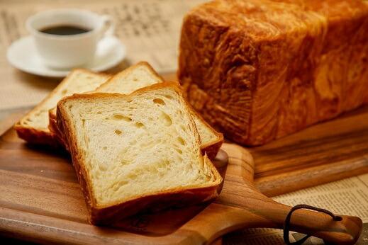 岐阜県笠松町 【ふるさと納税】【定期便】食パン3本詰合せ(4ヵ月コース)