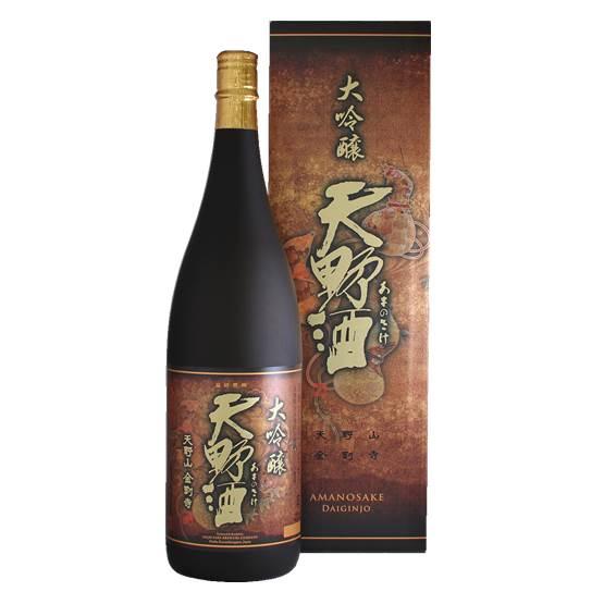 天野酒大吟醸 720ml